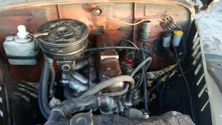 ГАЗ 69, 1953 год, 150 000 руб.