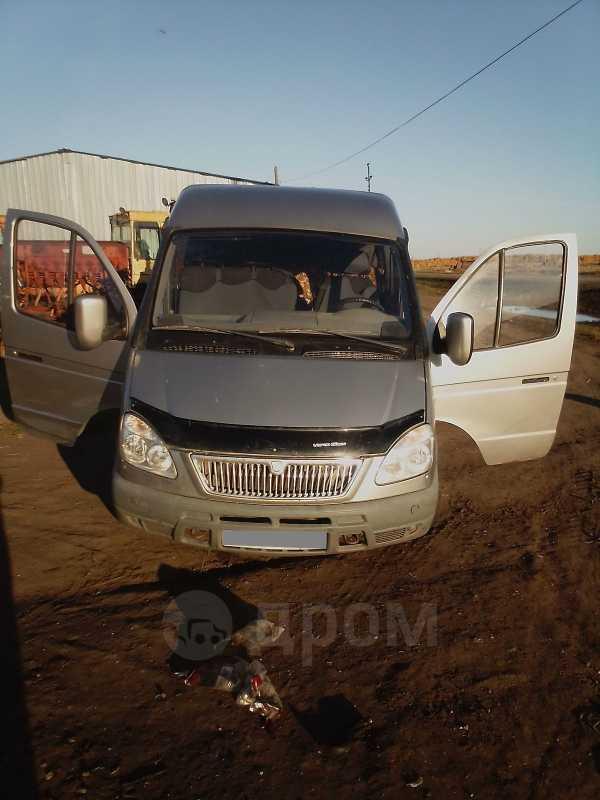 ГАЗ 2217, 2006 год, 150 000 руб.