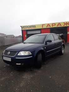 Тольятти Passat 2003