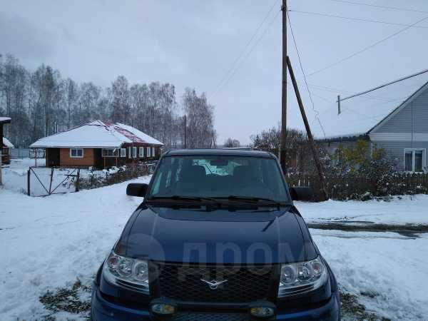 УАЗ Патриот, 2013 год, 490 000 руб.
