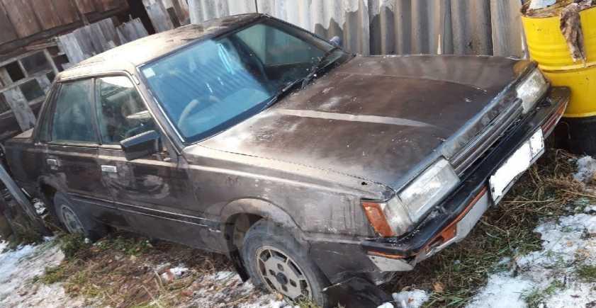 Subaru Leone, 1990 год, 45 000 руб.