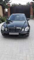 Mercedes-Benz E-Class, 2005 год, 700 000 руб.