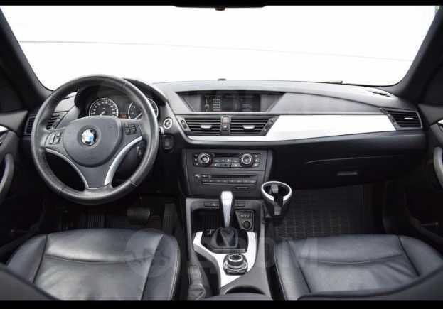 BMW X1, 2010 год, 915 000 руб.