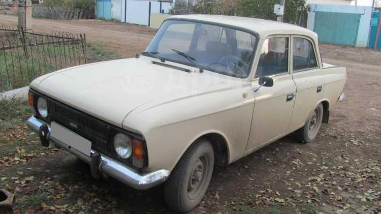 Москвич 412, 1989 год, 75 000 руб.