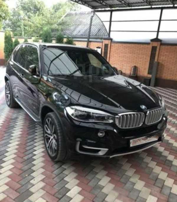 BMW X5, 2015 год, 3 000 000 руб.