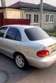 Hyundai Accent, 1995 год, 105 000 руб.