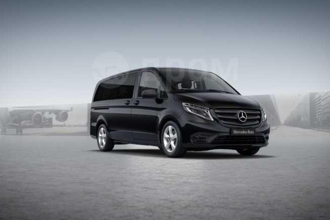 Mercedes-Benz Vito, 2019 год, 3 750 000 руб.