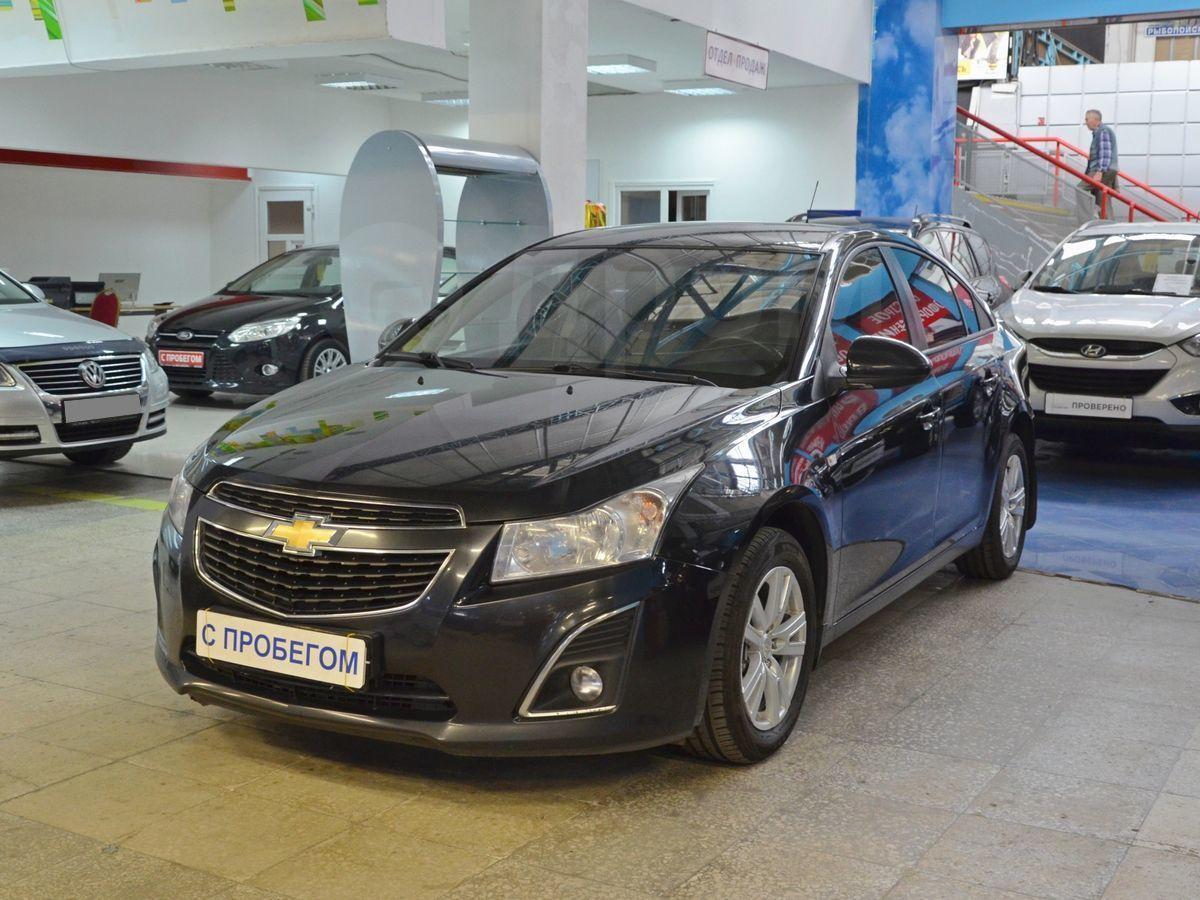 Автосалоны москвы с пробегом шевроле круз распродажа авто в автоломбард