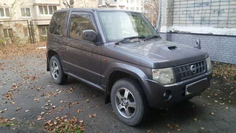 Nissan Kix, 2008 год, 300 000 руб.