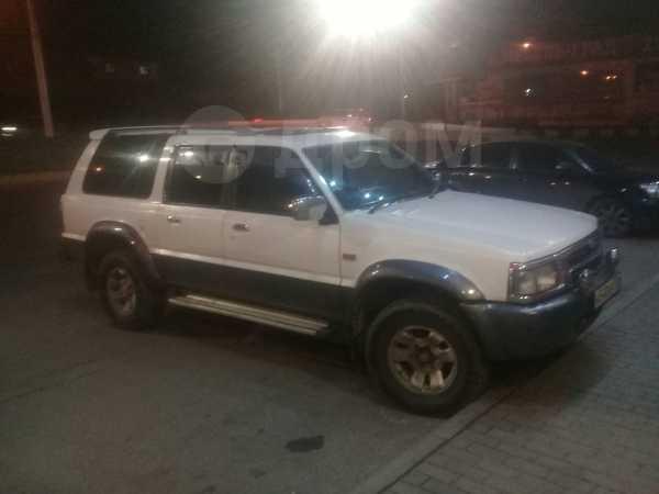 Mazda Proceed Marvie, 1996 год, 500 000 руб.