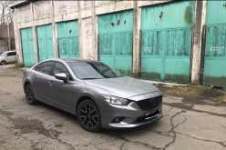 Иркутск Mazda6 2013