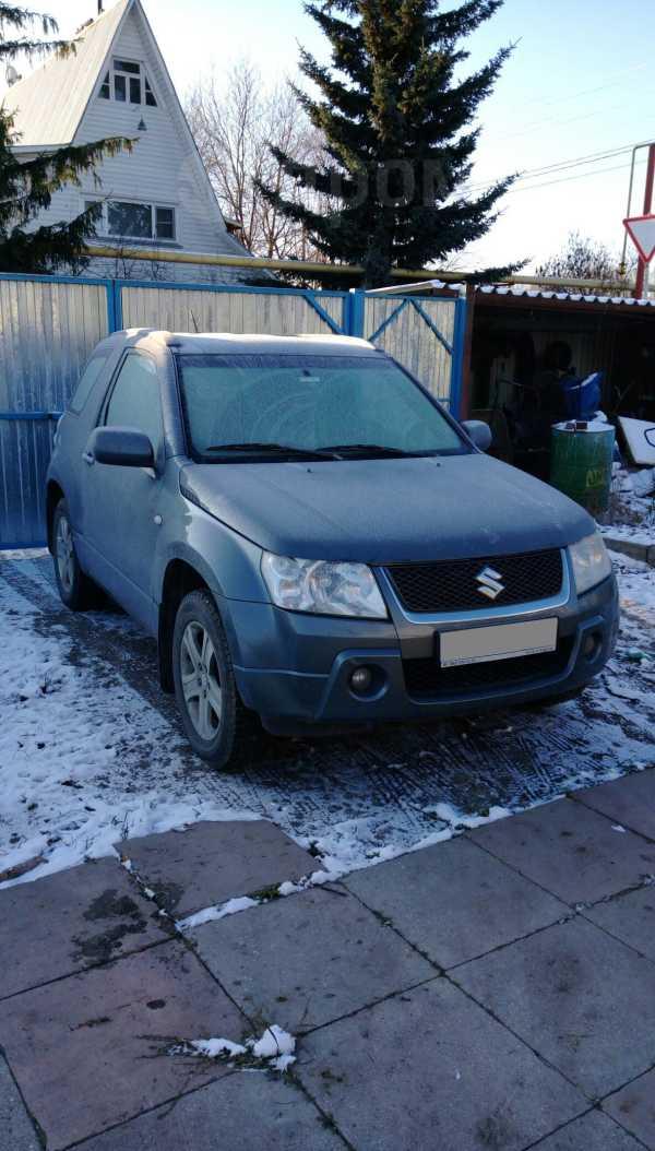 Suzuki Grand Vitara, 2006 год, 420 000 руб.