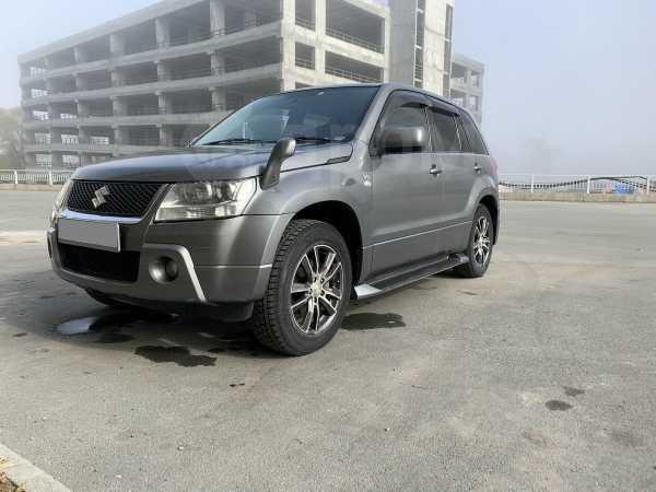 Suzuki Escudo, 2005 год, 600 000 руб.