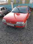 Peugeot 405, 1993 год, 60 000 руб.