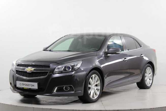 Chevrolet Malibu, 2013 год, 669 000 руб.