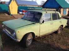 Уфа 2101 1980