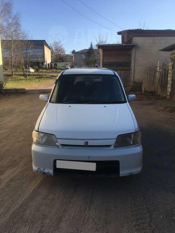 Nissan Cube, 2000 год, 90 000 руб.