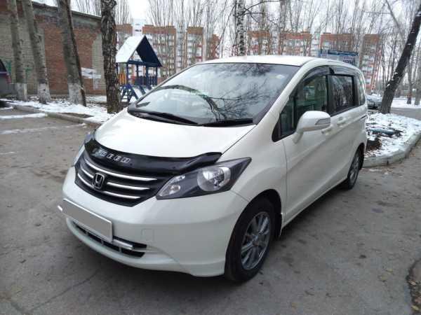 Honda Freed, 2011 год, 650 000 руб.