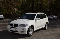 Ставрополь BMW X5 2008
