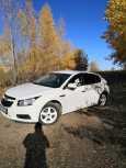 Chevrolet Cruze, 2011 год, 370 000 руб.