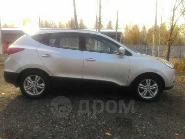 Hyundai ix35, 2012 год, 719 000 руб.