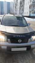 Nissan X-Trail, 2004 год, 435 000 руб.