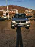 Toyota Land Cruiser, 2001 год, 1 760 000 руб.