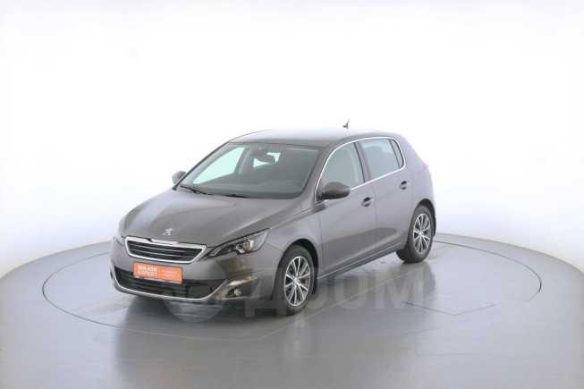 Peugeot 308, 2016 год, 845 000 руб.