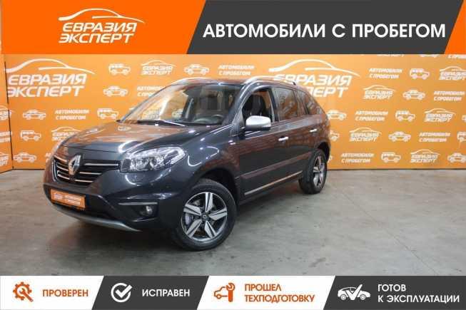 Renault Koleos, 2014 год, 851 000 руб.