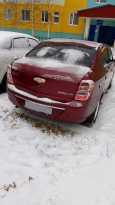 Chevrolet Cobalt, 2014 год, 415 000 руб.