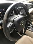 Toyota Camry, 2018 год, 1 790 000 руб.