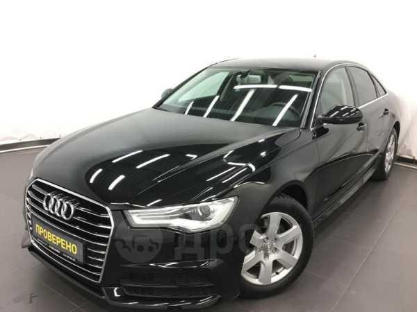 Audi A6, 2017 год, 1 379 000 руб.