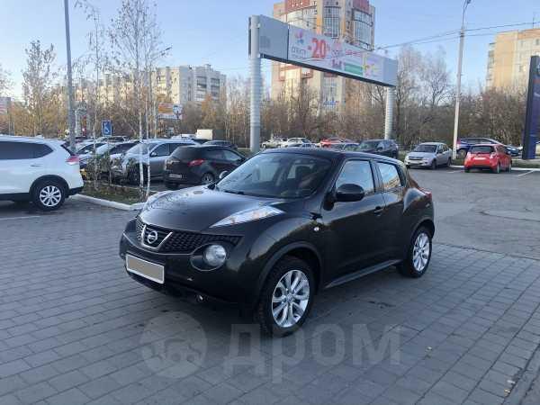 Nissan Juke, 2013 год, 655 555 руб.