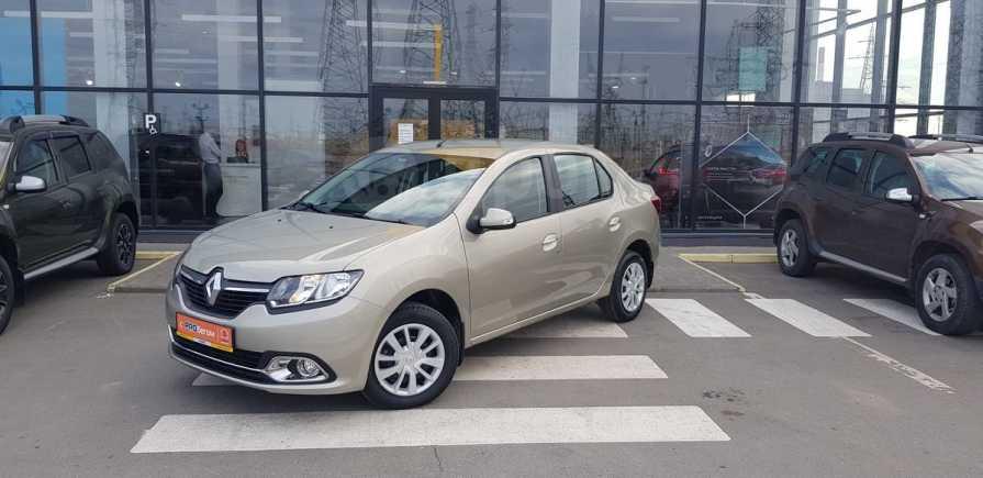 Renault Logan, 2018 год, 665 000 руб.