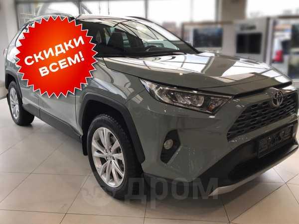 Toyota RAV4, 2019 год, 2 280 000 руб.