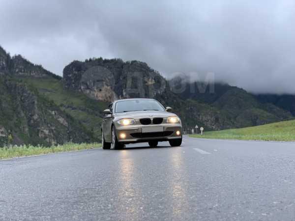 BMW 1-Series, 2005 год, 370 000 руб.