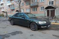 Новосибирск Inspire 1997
