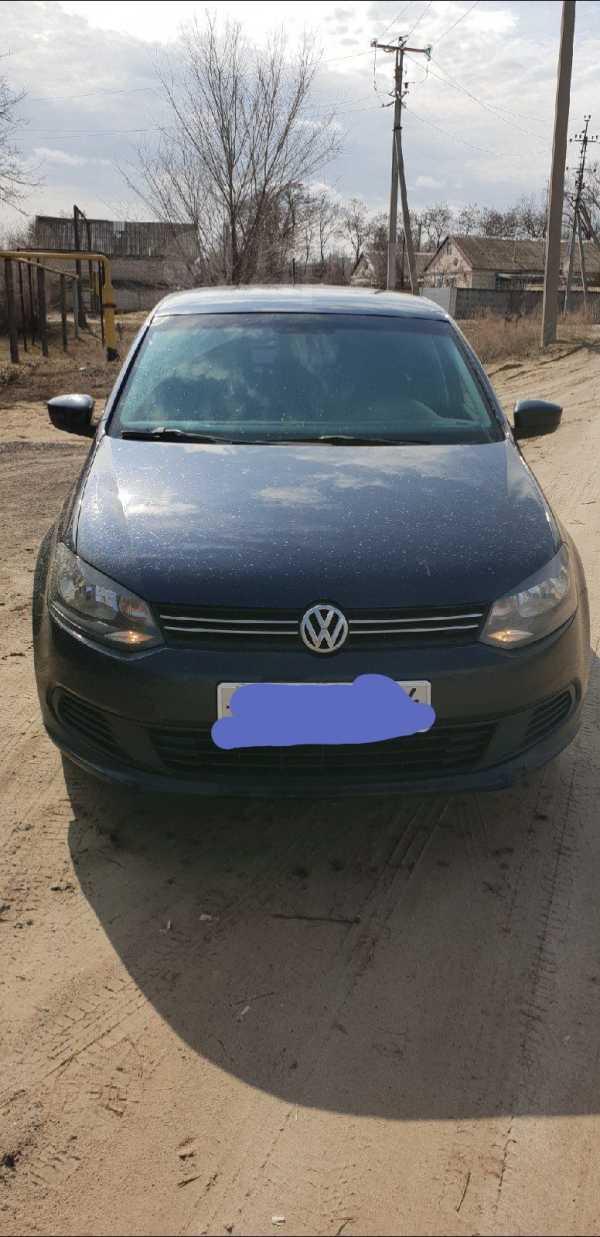 Volkswagen Polo, 2013 год, 390 000 руб.