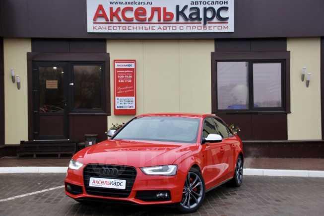 Audi S4, 2013 год, 1 450 000 руб.