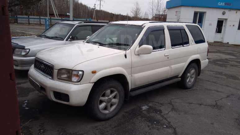 Nissan Terrano, 1999 год, 450 000 руб.