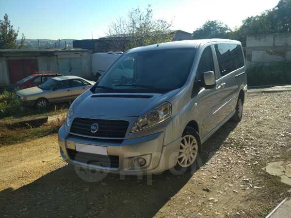 Fiat Scudo, 2007 год, 750 000 руб.