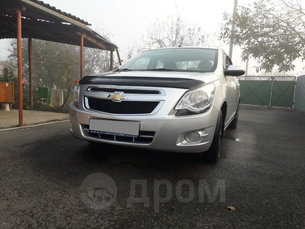 Chevrolet Cobalt, 2013 год, 340 000 руб.