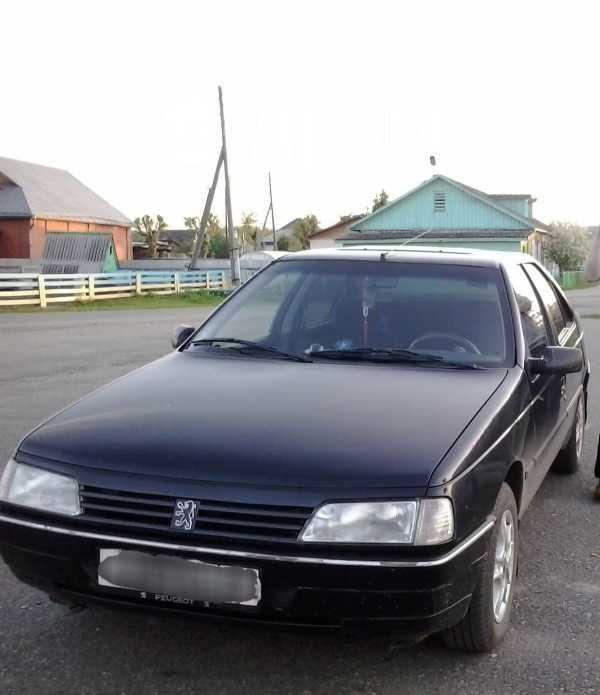 Peugeot 405, 1988 год, 50 000 руб.