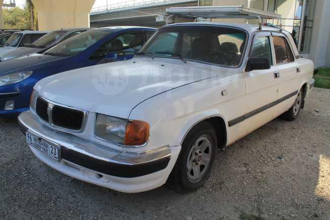 ГАЗ 3110 Волга, 2001 год, 79 000 руб.