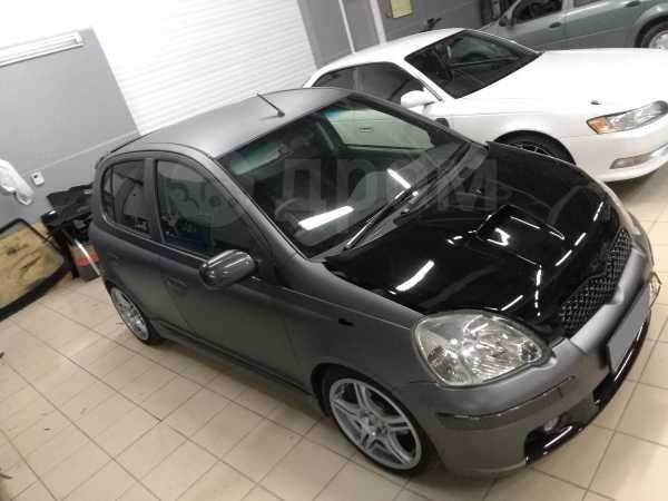 Toyota Vitz, 2002 год, 335 000 руб.