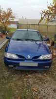Renault Megane, 1997 год, 88 000 руб.