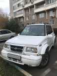 Suzuki Escudo, 1997 год, 190 000 руб.
