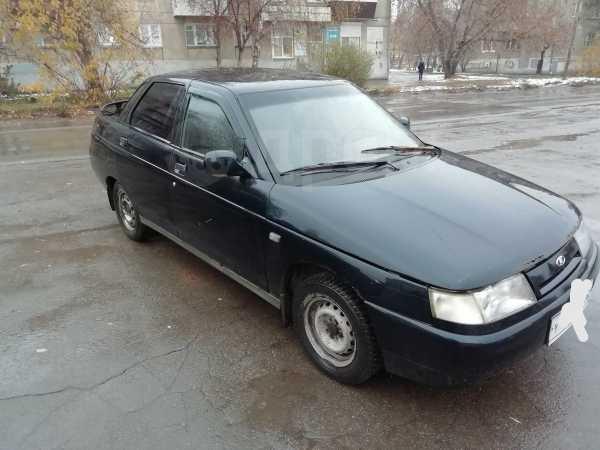 Лада 2110, 2005 год, 45 000 руб.