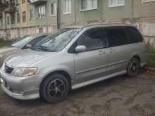 Черемухово MPV 2002