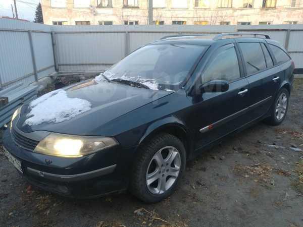 Renault Laguna, 2002 год, 100 000 руб.
